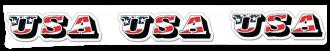 USA Wind Skirt Graphics